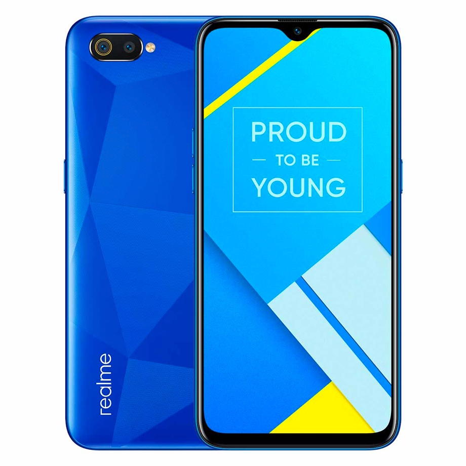 REALME C2 : Affordable Android Phone With Great Specs